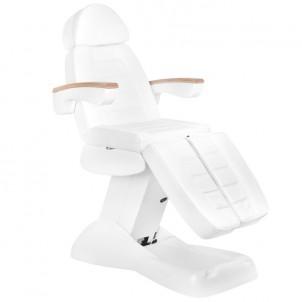 Fotel do pedicure Lux Pedi 3M (elektryczny)