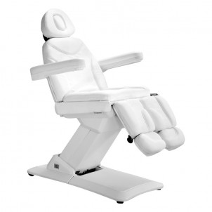 Fotel do pedicure Milano Pedi (elektryczny)
