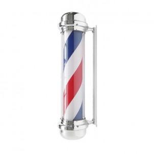 Plafon barberski podświetlany