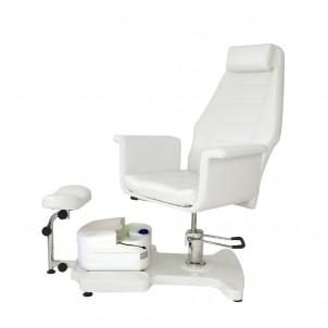 Fotel kosmetyczny hydrauliczny SPA 3 z masażerem