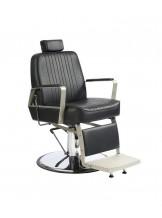 Fotel barberski Pedro