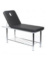 Stół do masażu i rehabilitacji BW-218 szary