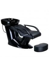 Myjnia fryzjerska Vera BR-3515 - czarna