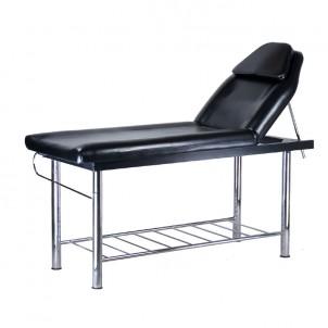 Łóżko do masażu BW-218 Czarne