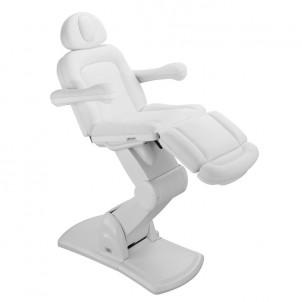 Fotel kosmetyczny Fabio (elektryczny)