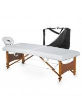 Stół do masażu 2217A składany