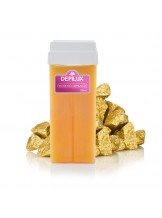 Depilux wosk 100 ml Gold rolka