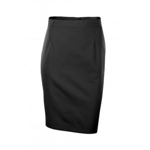 Spódnica kosmetyczna - czarna