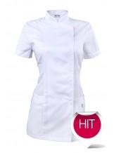 Tunika kosmetyczna SPA 7 - biała