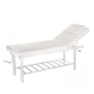 Łóżko do masażu BW-218 Białe