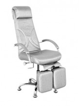 Fotel do pedicure Aramis Lux