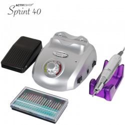 Frezarka Sprint 40 - srebrna