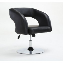 Fotel fryzjerski Peonia