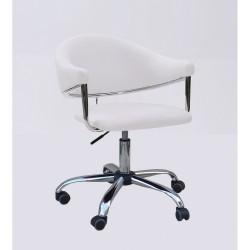 Fotel fryzjerski Classic -...
