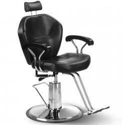 Fotel barberski Oliver -...