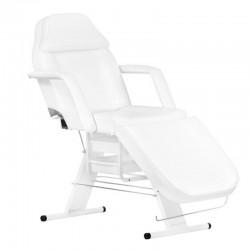 Fotel kosmetyczny A-202 biały