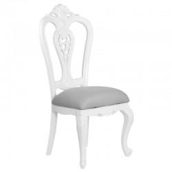 Krzesło Azurro Styl 6160 szare