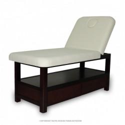 Fotel kosmetyczny  SPA MAX BIS