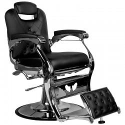 Fotel barberski Gabbiano...