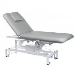 Elektryczny stół do masażu...