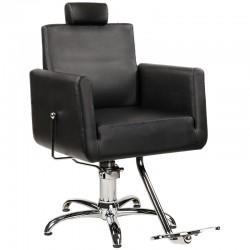 Fotel barberski Ray 48H -...
