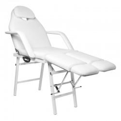 Składany fotel kosmetyczny...