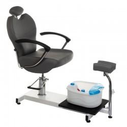 Fotel do pedicure BR-2301 -...