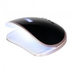 Lampa UV Dual LED S8 68W -...