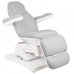 Obrotowy fotel kosmetyczny...