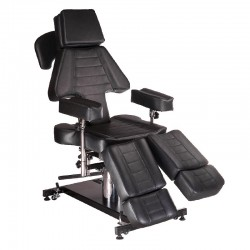 Hydrauliczny fotel do...