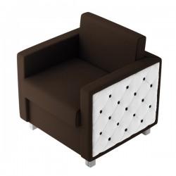 Fotel do poczekalni Comodo