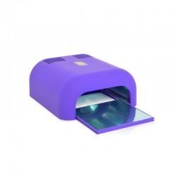 Lampa UV 36W Timer guma...