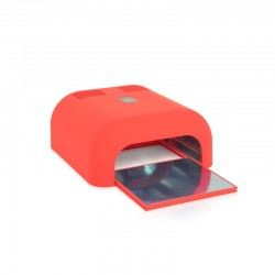 Lampa UV 36W Timer guma Red...