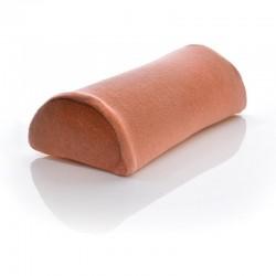 Pokrowiec na poduszkę - brąz