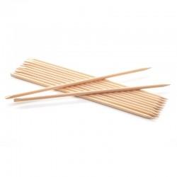 Pałeczka drewniana 12 szt.
