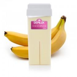 Wosk w rolce Depilux Banana...