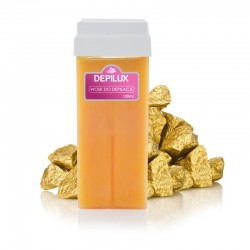 Depilux wosk 100 ml Gold...
