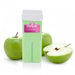 Depilux wosk rolka Green...
