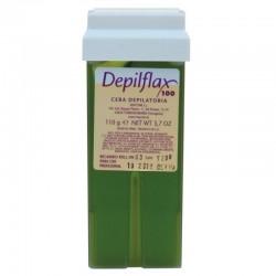 Wosk do depilacji rolka oliwka