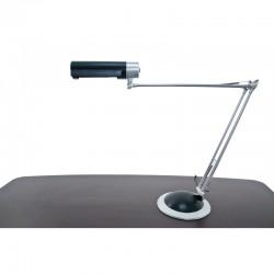 Lampa na biurko Eco Black