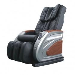 Fotel masujący na żetony