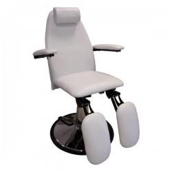 Fotel do pedicure Oval