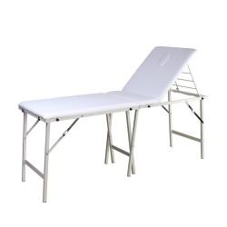 Łóżko walizkowe do masażu...